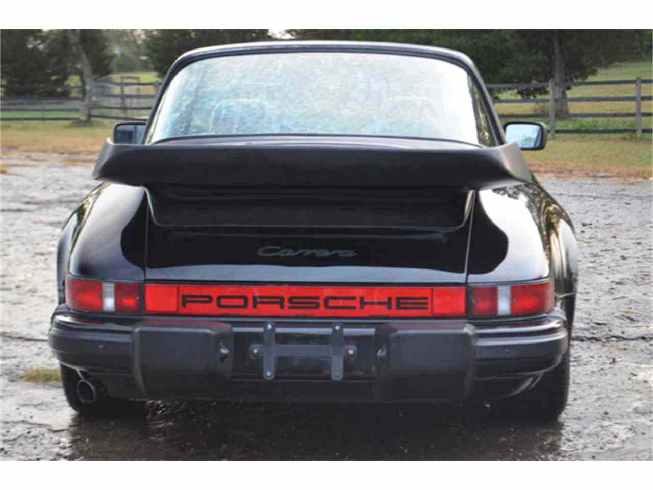 Large Picture of '84 911 located in Lebanon Tennessee - $39,911.00 - M2YT