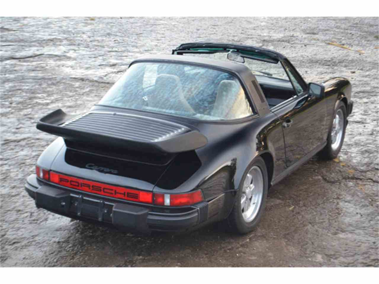Large Picture of '84 911 - $39,911.00 Offered by Frazier Motor Car Company - M2YT