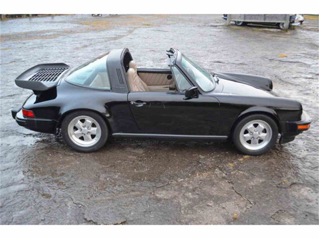 Large Picture of 1984 911 located in Tennessee - $39,911.00 - M2YT