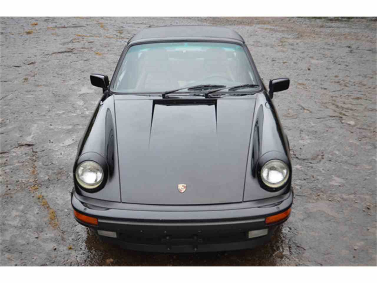 Large Picture of '84 911 located in Lebanon Tennessee Offered by Frazier Motor Car Company - M2YT