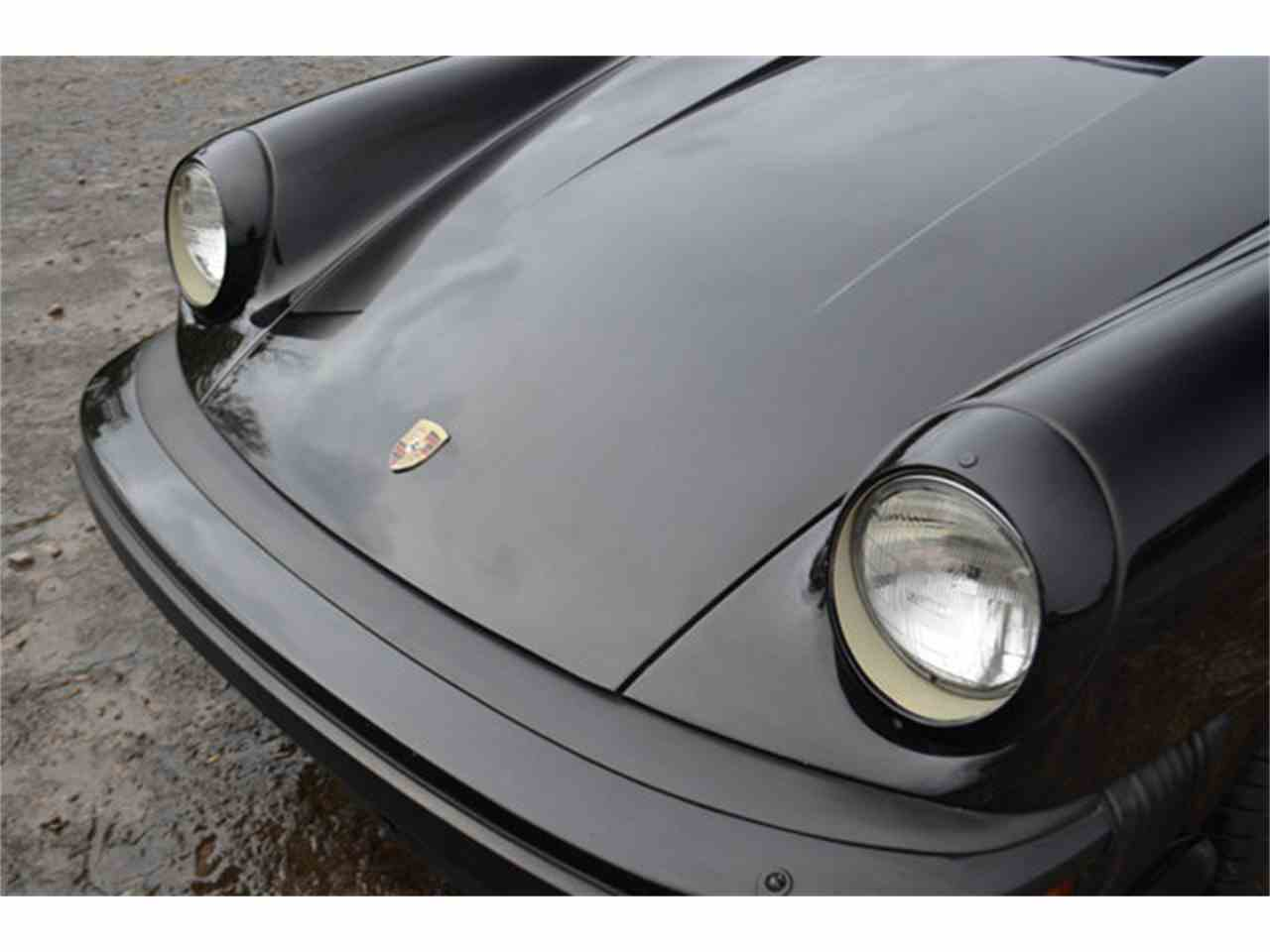 Large Picture of '84 Porsche 911 - $39,911.00 Offered by Frazier Motor Car Company - M2YT