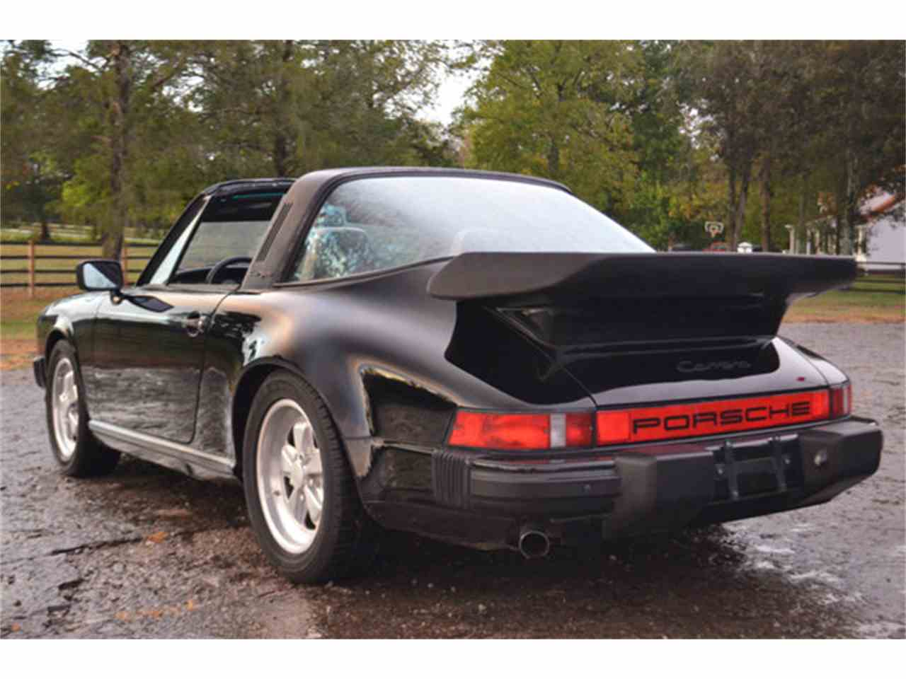 Large Picture of '84 911 - $39,911.00 - M2YT