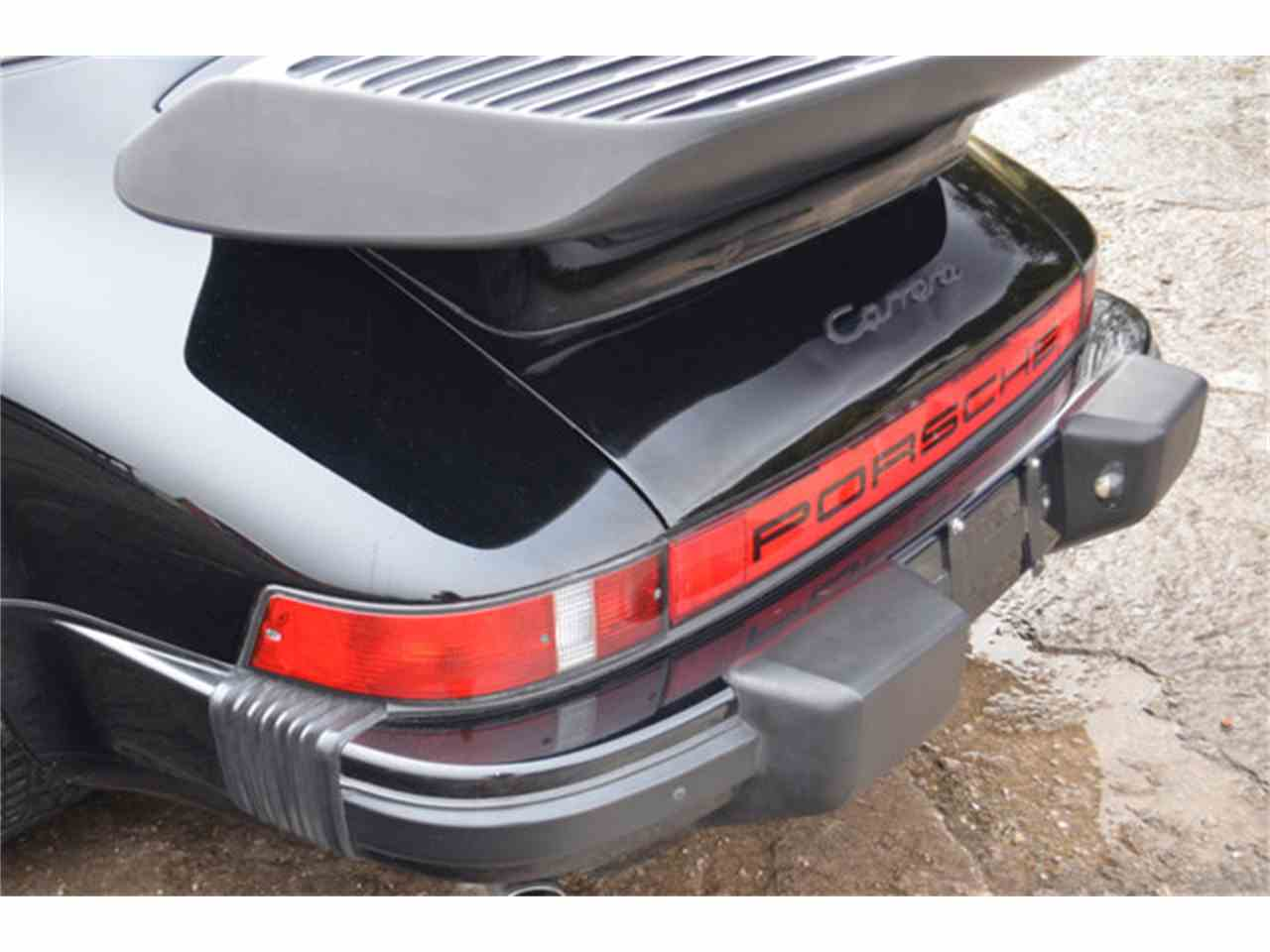 Large Picture of '84 Porsche 911 located in Tennessee Offered by Frazier Motor Car Company - M2YT