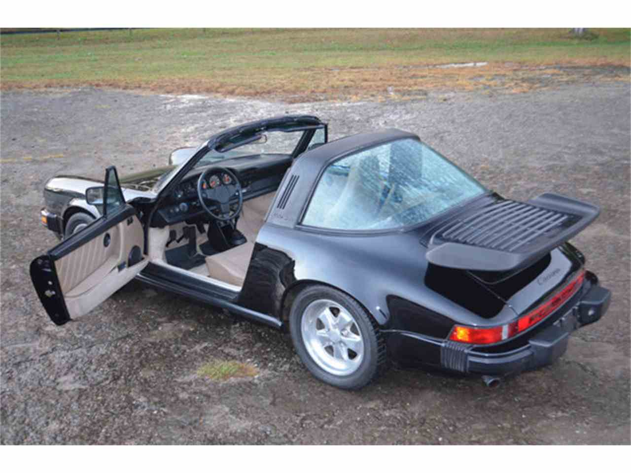 Large Picture of 1984 911 - $39,911.00 Offered by Frazier Motor Car Company - M2YT