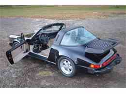 Picture of '84 Porsche 911 located in Lebanon Tennessee Offered by Frazier Motor Car Company - M2YT