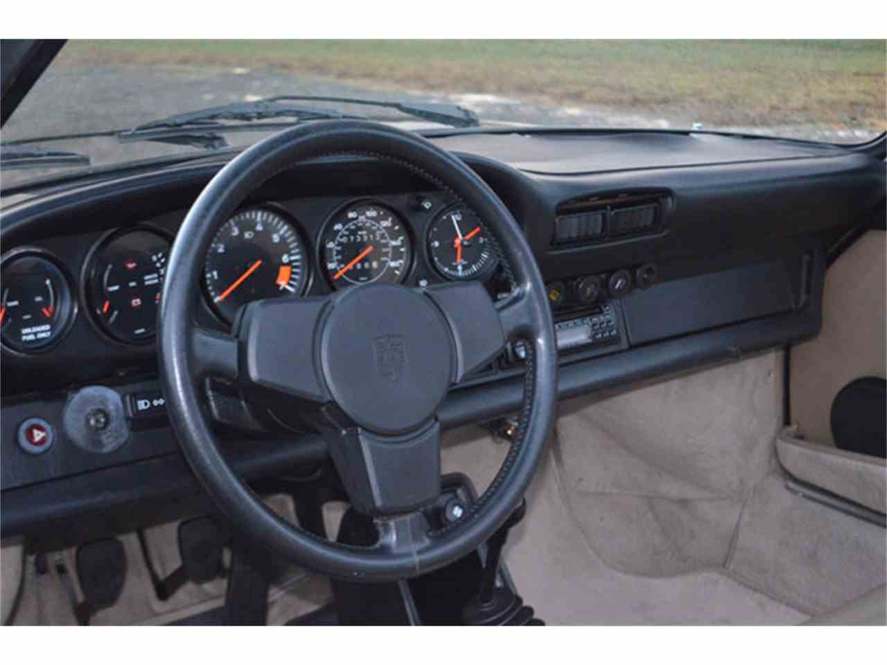 Large Picture of 1984 911 located in Tennessee - M2YT