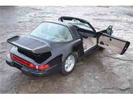 Picture of 1984 Porsche 911 located in Lebanon Tennessee - $39,911.00 Offered by Frazier Motor Car Company - M2YT