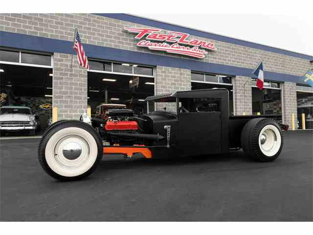 1930 Ford Pickup | 1032773