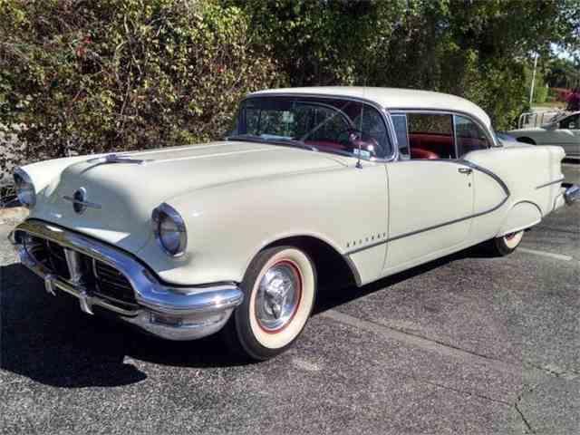 1956 Oldsmobile 98 | 1032775