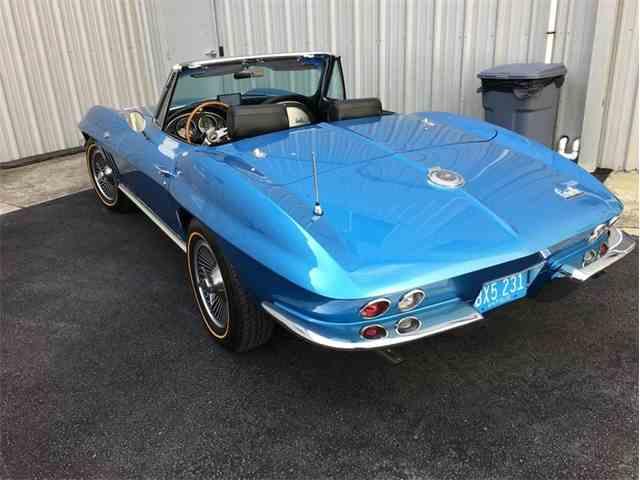 1966 Chevrolet Corvette | 1032776