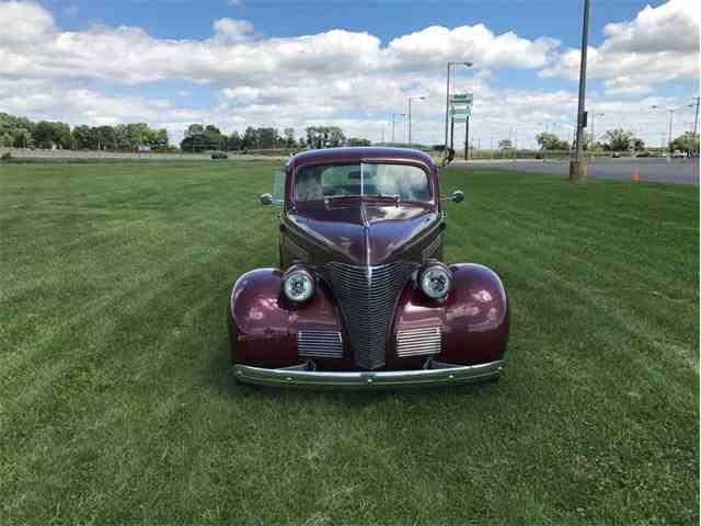 1939 Chevrolet Deluxe | 1030278