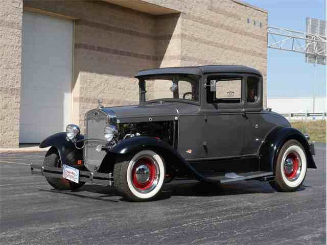 1931 Ford Model A | 1032781