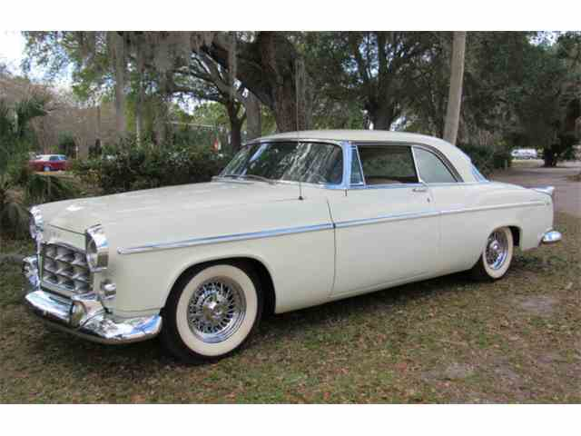 1955 Chrysler 300 | 1032783