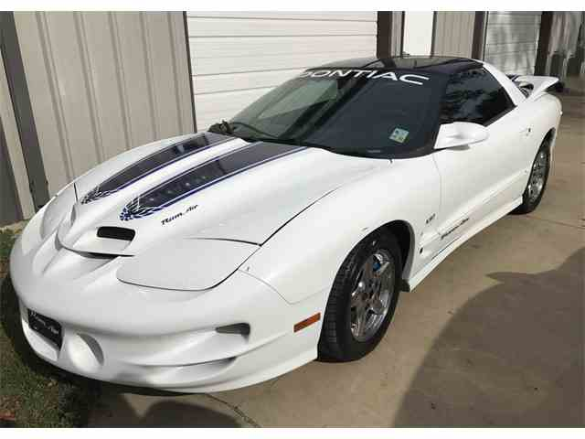 1998 Pontiac Firebird Trans Am | 1032792