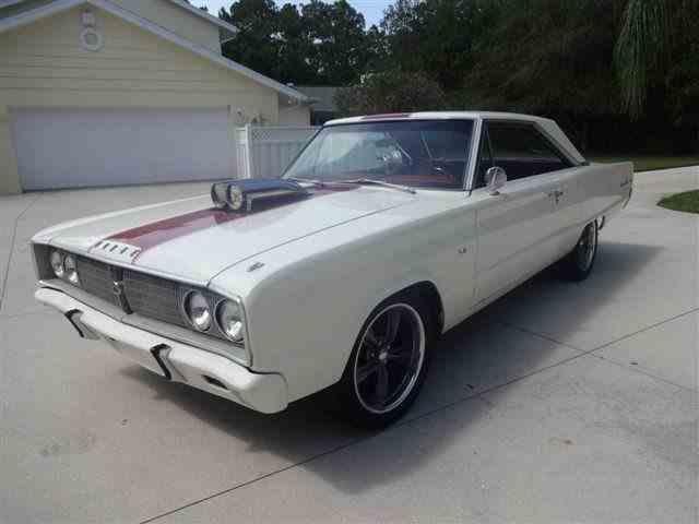 1967 Dodge Coronet R/T Hardtop | 1032795