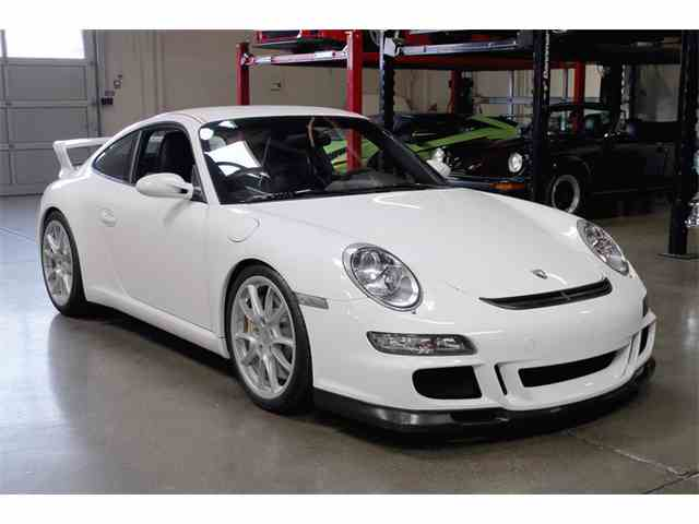 2006 to 2008 Porsche 911 for Sale on ClassicCarscom  24 Available