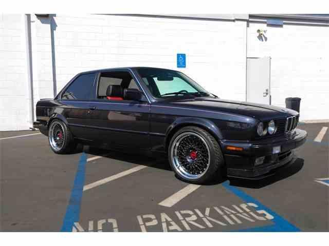 1988 BMW 3 Series | 1032801