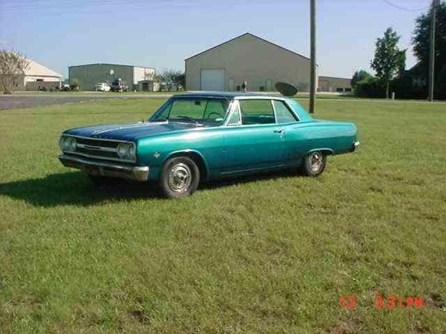1965 Chevrolet Chevelle | 1032803