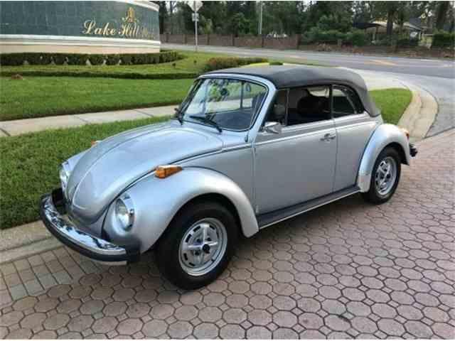 1979 Volkswagen Beetle | 1032817