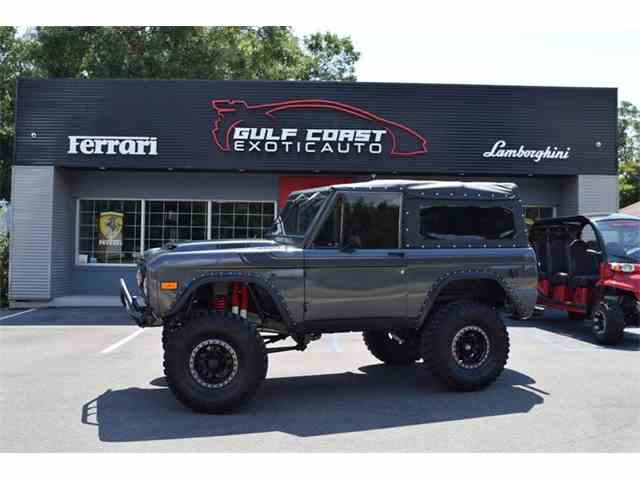 1976 Ford Bronco | 1032820