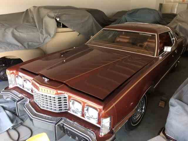 1975 Ford Thunderbird Copper Edit Hardtop | 1032821