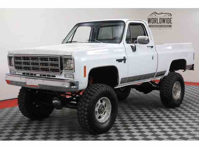 1978 Chevrolet Pickup | 1032823