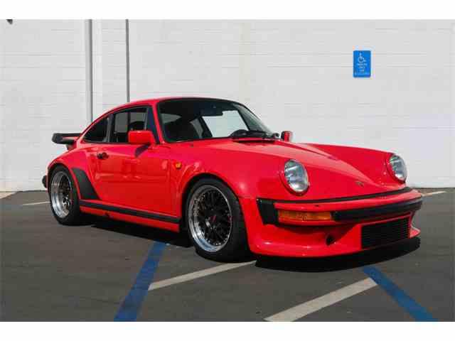 1982 Porsche 911 Turbo | 1032825