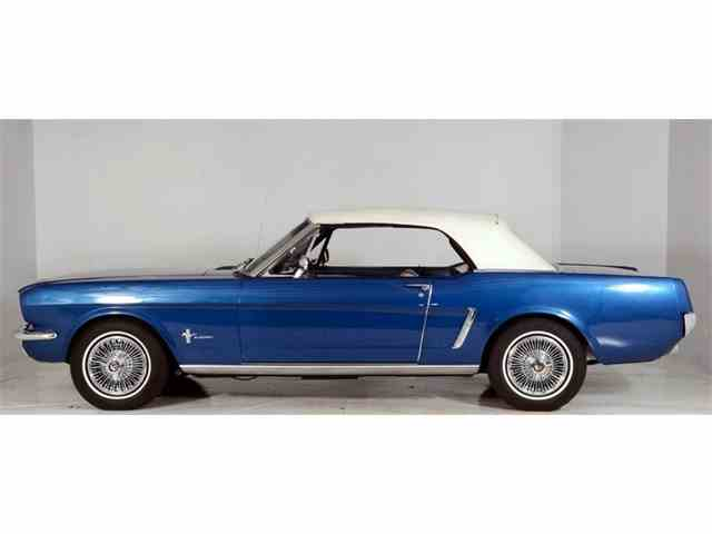 1965 Ford Mustang | 1032828