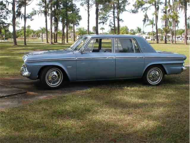 1964 Studebaker Daytona Sedan | 1032831