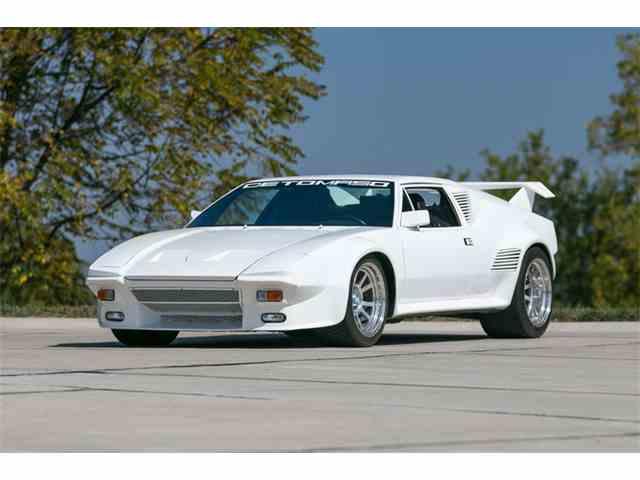 1974 DeSoto Fireflite | 1032842