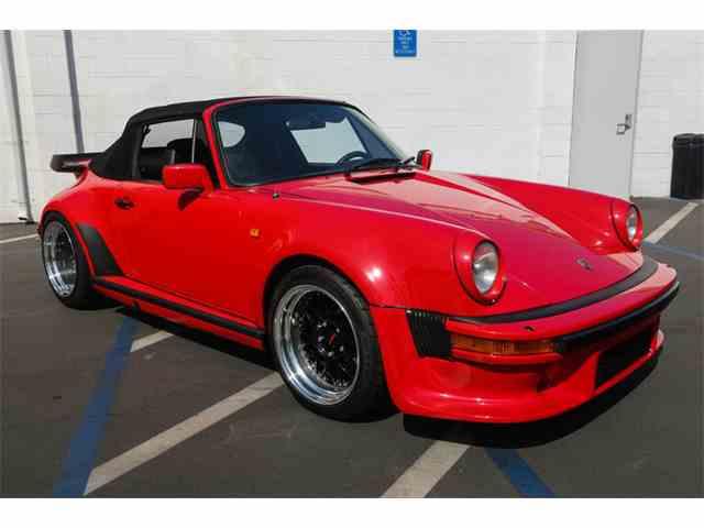 1984 Porsche 911 | 1032845