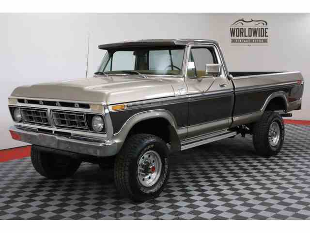 1977 Ford F250 | 1032849