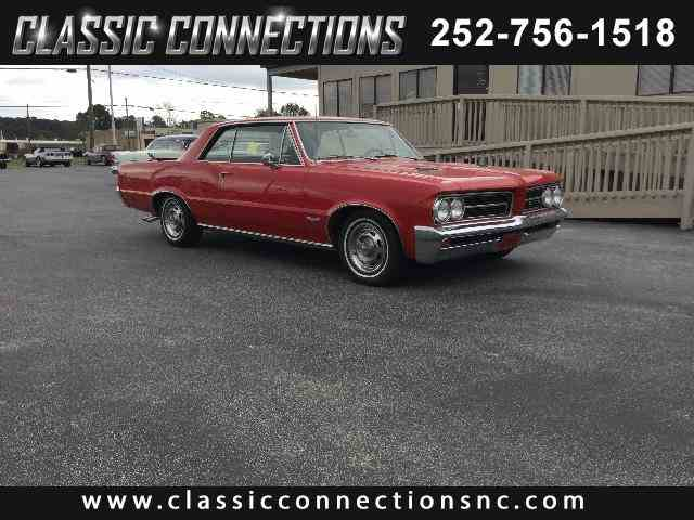 1964 Pontiac GTO | 1032850