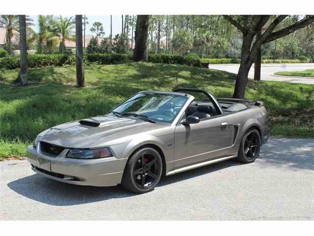2002 Ford Mustang | 1032852