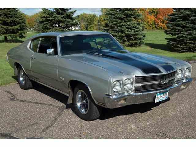 1970 Chevrolet Chevelle | 1032877