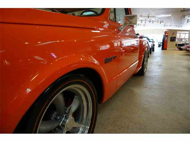 Picture of Classic 1972 1500 located in Maryland - $31,500.00 Offered by Brown's Performance Motorcars - M4Z8