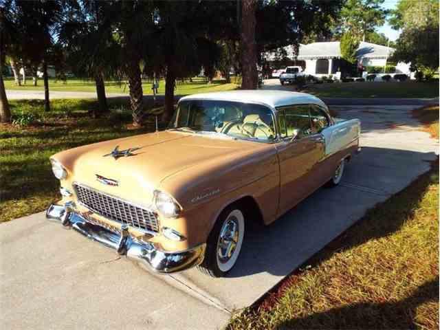 1955 Chevrolet 210 | 1032891