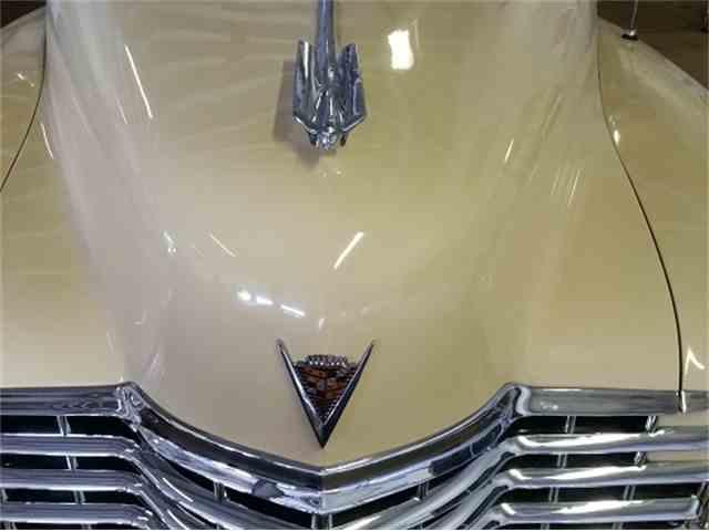 1947 Cadillac Series 62 | 1032893
