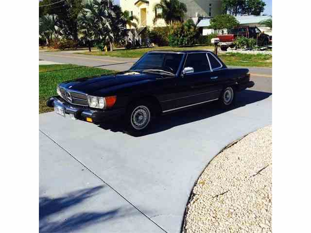 1984 Mercedes-Benz 300SL | 1032894