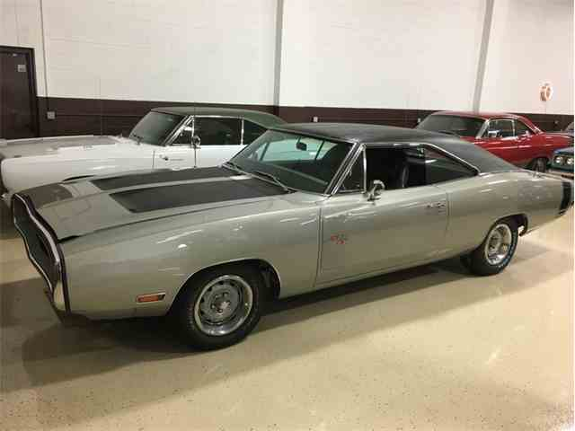 1970 Dodge Charger R/T Coupe | 1032895