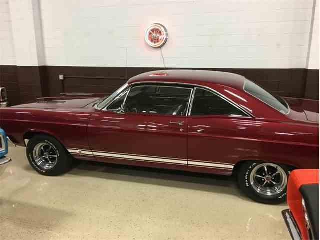 1966 Ford Fairlane | 1032899