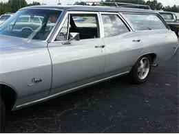 1968 Chevrolet Impala for Sale - CC-1032903