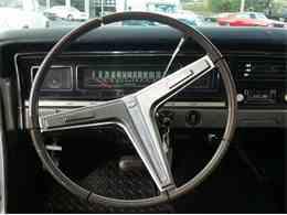 Picture of '68 Impala - M4ZR