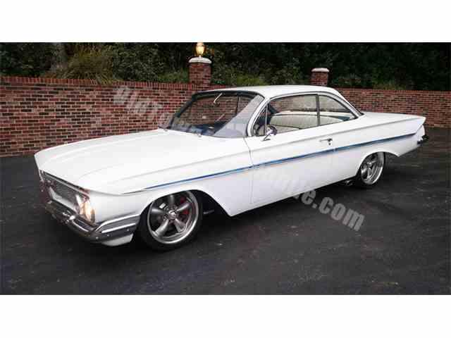 1961 Chevrolet Bel Air | 1032918