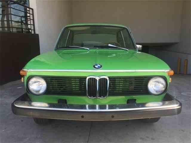 1976 BMW 2002 | 1032925