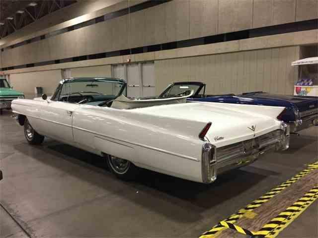 1963 Cadillac DeVille | 1032929