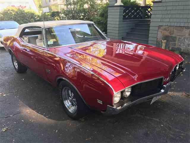 1969 Oldsmobile 442 | 1032942
