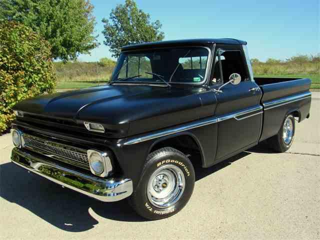 1965 Chevrolet C10 | 1032945