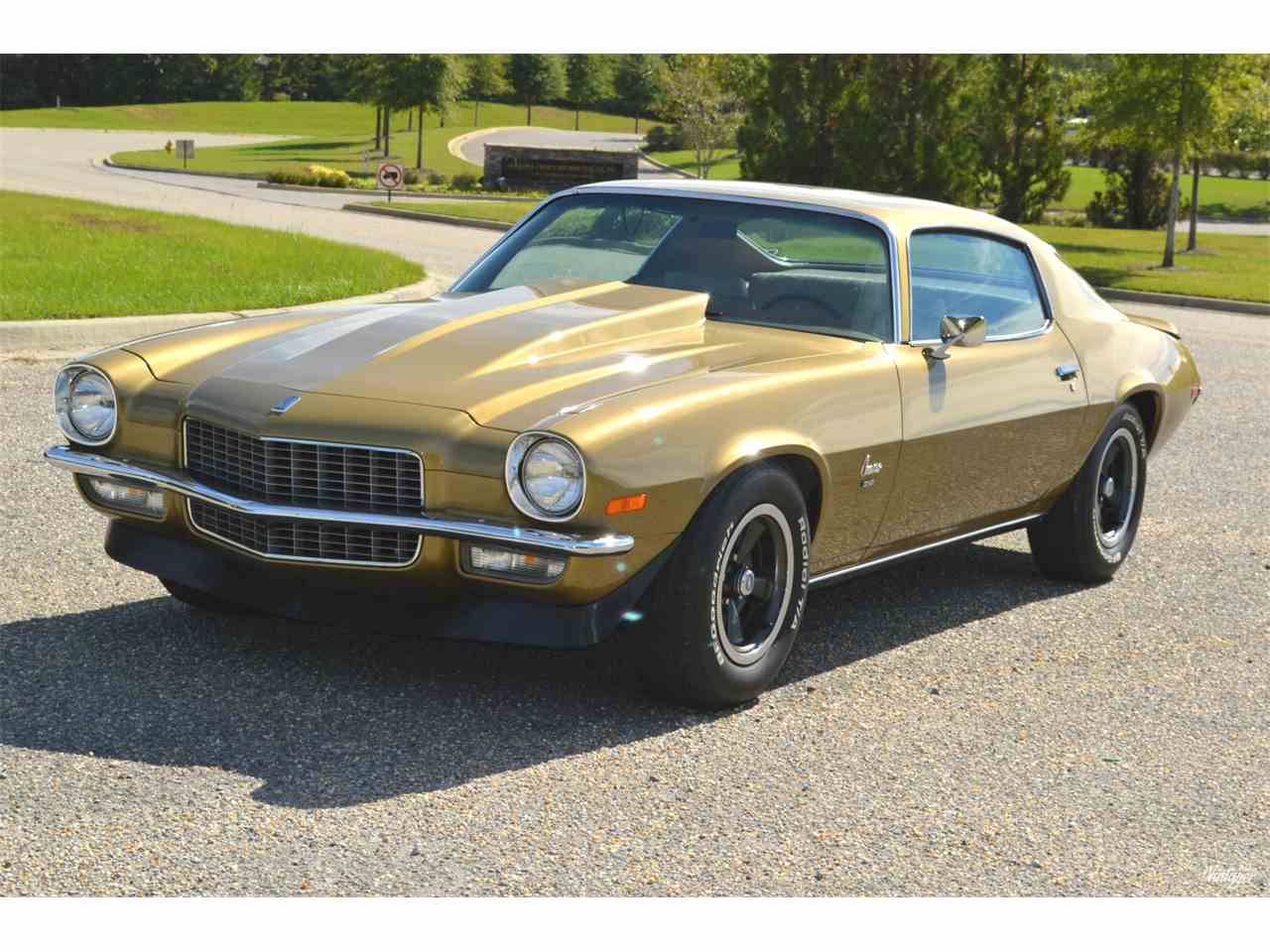 1970 Chevrolet Camaro for Sale on ClassicCars.com - 45 Available