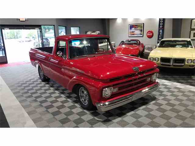 1961 Ford F100 | 1032961
